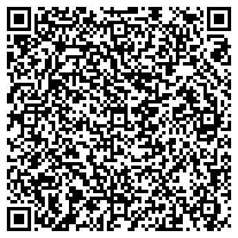 QR-код с контактной информацией организации Степанов Д. О., ИП