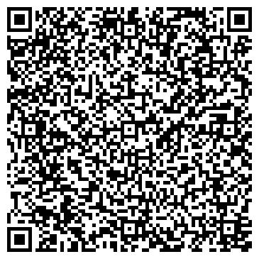 QR-код с контактной информацией организации Omega Sector (интернет кафе), ТОО