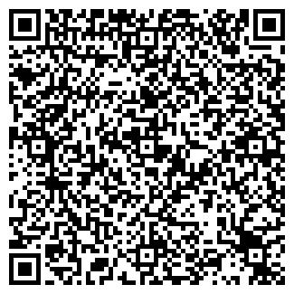 QR-код с контактной информацией организации Поларсат, ИП