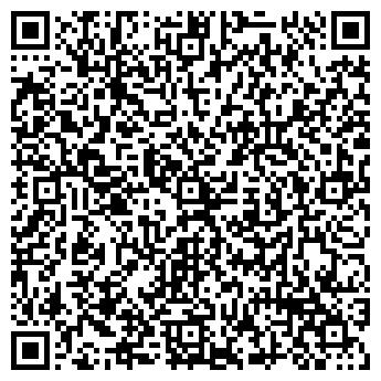 QR-код с контактной информацией организации Синезис, ООО