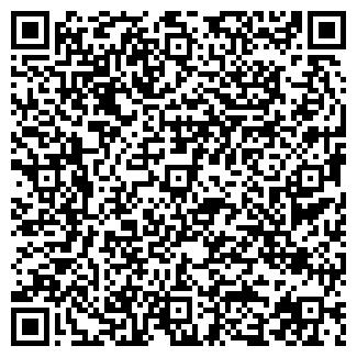 QR-код с контактной информацией организации Amanat Service (Аманат Сервис), ИП
