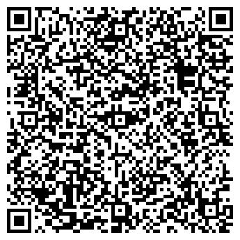QR-код с контактной информацией организации Виз Из, ЧП
