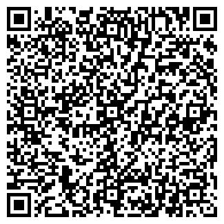 QR-код с контактной информацией организации ВНЕШТРАНС, ООО