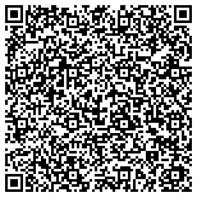 QR-код с контактной информацией организации Центр обслуживания предпринимателей, НПП