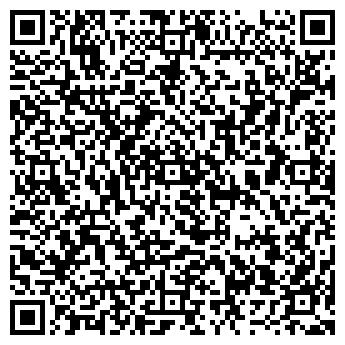 QR-код с контактной информацией организации ИП SMARTSITE