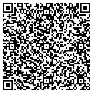 QR-код с контактной информацией организации ИП Выше метра