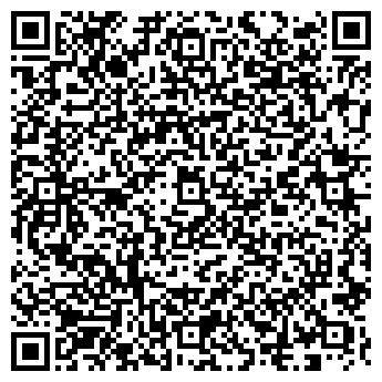 QR-код с контактной информацией организации ИП ТВ - АйТи сервис
