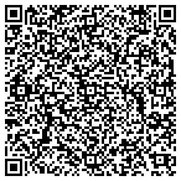 QR-код с контактной информацией организации Торговые павильоны