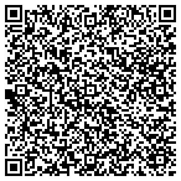 QR-код с контактной информацией организации Технохимторгсервис, ООО