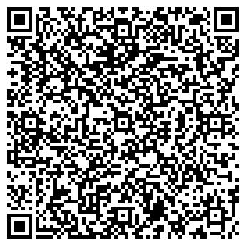 QR-код с контактной информацией организации Пономарь И.С., ЧП