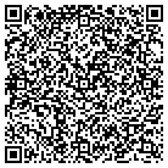 QR-код с контактной информацией организации Автогор, СПД