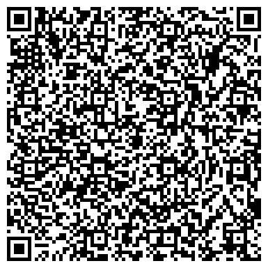 QR-код с контактной информацией организации Клининговая компания Инвайт, ООО