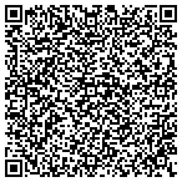 QR-код с контактной информацией организации Чистый город, ЧП