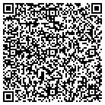QR-код с контактной информацией организации Сантех-Био, ООО