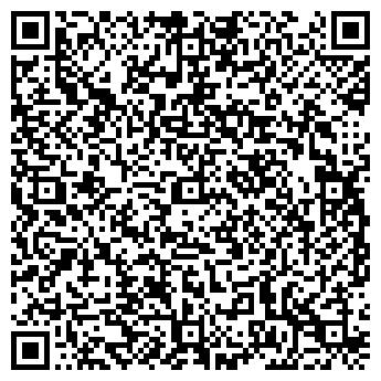 QR-код с контактной информацией организации Евротрасгруп, ООО