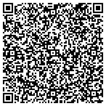 QR-код с контактной информацией организации ИЗЮМСКОЕ ЗВЕРОХОЗЯЙСТВО, ООО