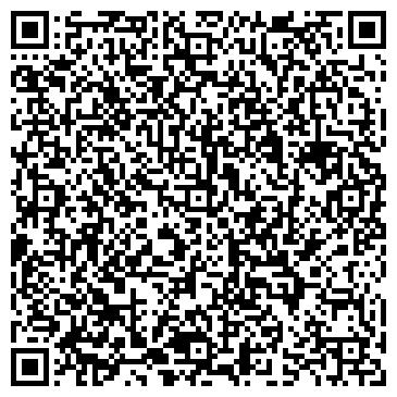 QR-код с контактной информацией организации Экосервис груп, ООО