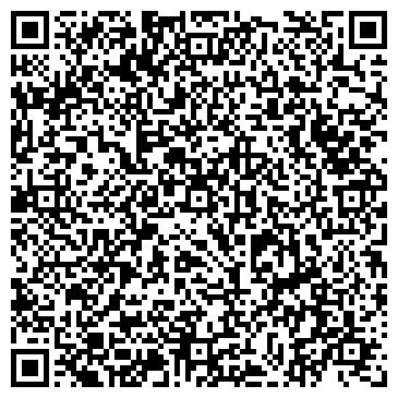 QR-код с контактной информацией организации ИЗЮМСКИЙ КОМБИНАТ ХЛЕБОПРОДУКТОВ, ДЧП ГАК ХЛЕБ УКРАИНЫ
