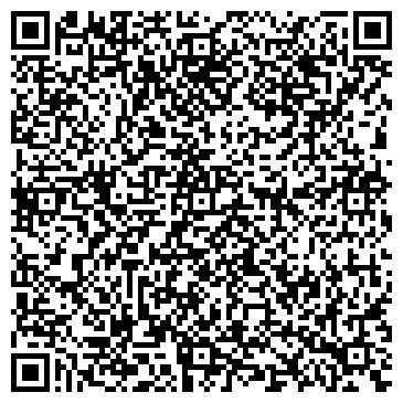 QR-код с контактной информацией организации Широкий А.А., ЧП