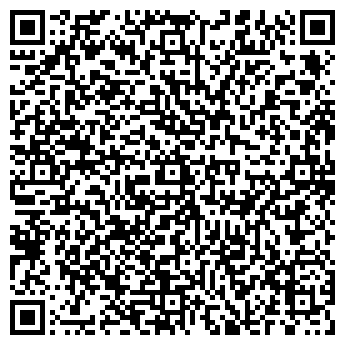 QR-код с контактной информацией организации Пеноизол, ЧП