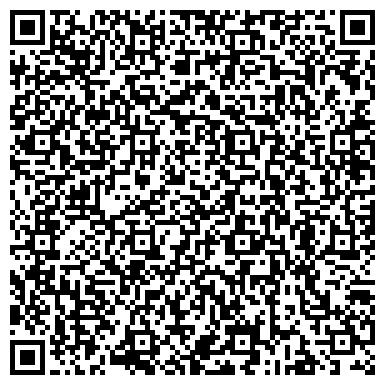 QR-код с контактной информацией организации Автомобили России, ООО