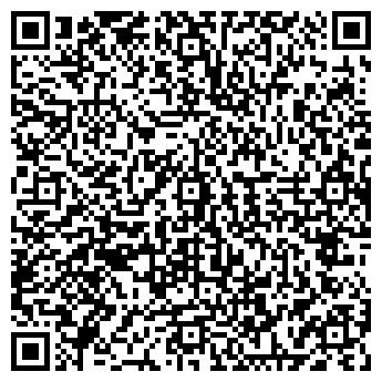 QR-код с контактной информацией организации Апропос, ООО
