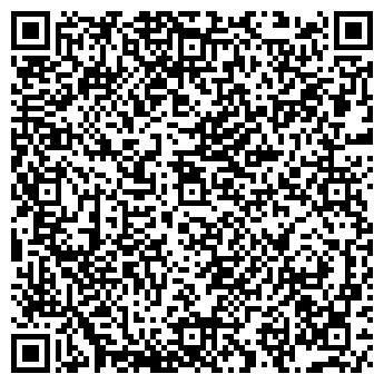 QR-код с контактной информацией организации Газелин, ИП