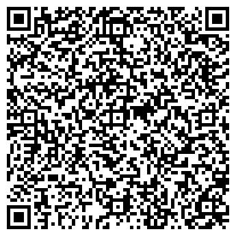 QR-код с контактной информацией организации Спецсервис, ООО