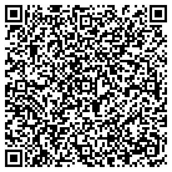 QR-код с контактной информацией организации Экотрансервис, ООО