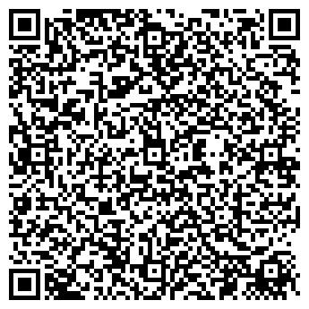 QR-код с контактной информацией организации DJINN4362 ,ЧП