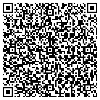 QR-код с контактной информацией организации Екотранс-Груп, ООО