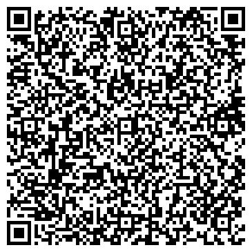 QR-код с контактной информацией организации Казвтормет, ТОО