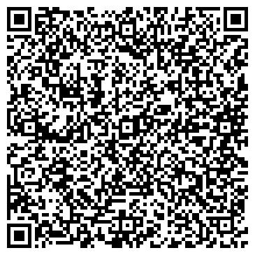QR-код с контактной информацией организации АВТ Строй, ООО