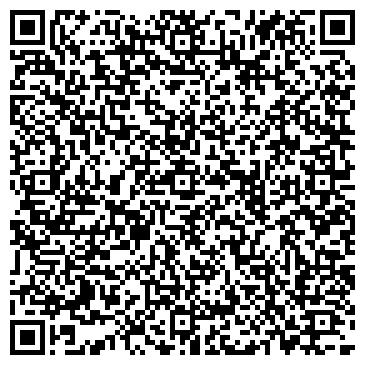 QR-код с контактной информацией организации 4alfa (4альфа) Компания, ТОО