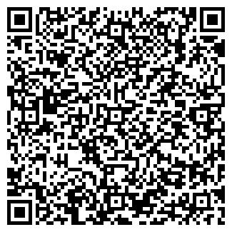 QR-код с контактной информацией организации Devyati, ИП