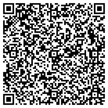 QR-код с контактной информацией организации Акмолавторцветмет, ТОО