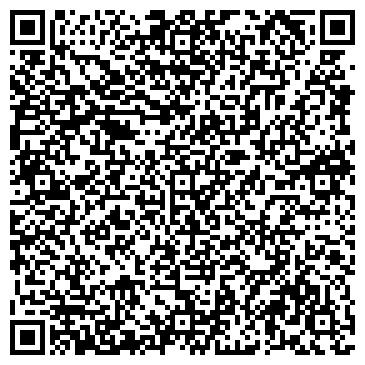 QR-код с контактной информацией организации РЕСАЙКЛИНГ, ТОО