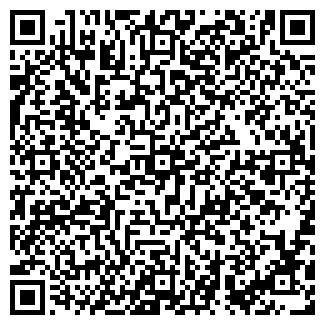 QR-код с контактной информацией организации ЛИДО