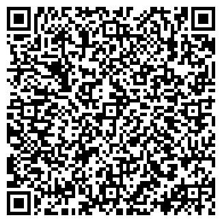 QR-код с контактной информацией организации Сатмар, ТОО