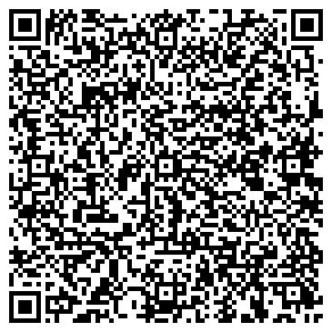 QR-код с контактной информацией организации ОП Одтранс Сервис