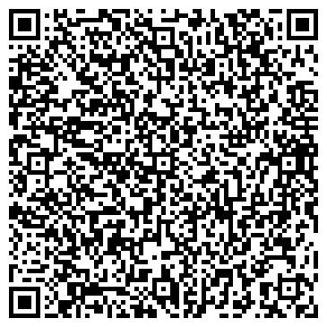 QR-код с контактной информацией организации Экотермент-К, УП