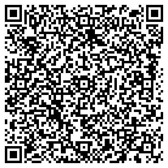 QR-код с контактной информацией организации ТараканоФФ, ООО