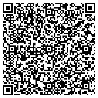 QR-код с контактной информацией организации ЧП Дезконтроль