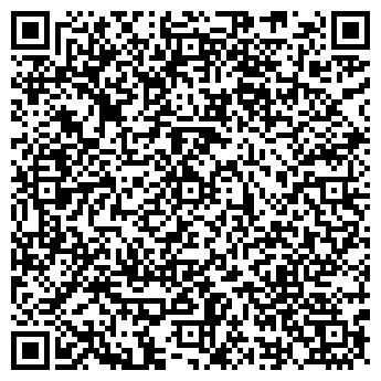 QR-код с контактной информацией организации Крес, ЧП