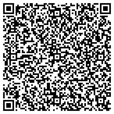 QR-код с контактной информацией организации Санэпидсервис, ПНВП