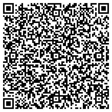 QR-код с контактной информацией организации Днепродез, ЧП