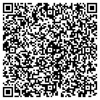 QR-код с контактной информацией организации Буддом, ООО