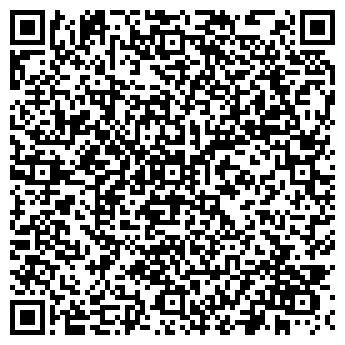 QR-код с контактной информацией организации Хлебозахист, ОАО