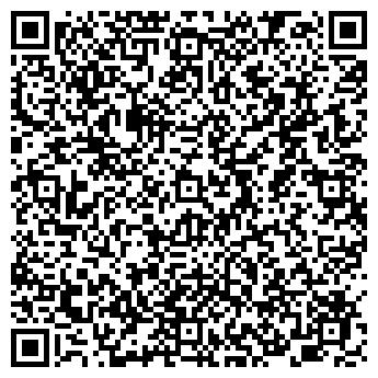 QR-код с контактной информацией организации Катарос-эко, ООО