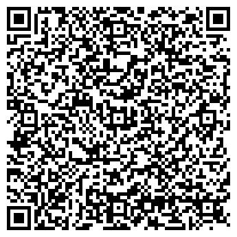 QR-код с контактной информацией организации Оливде, ЧП
